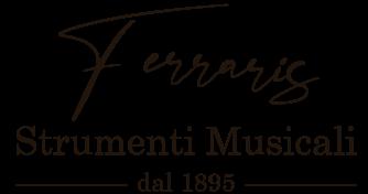 Logo Ferraris Strumenti Musicali Sassari