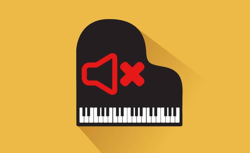 Dispositivo Silent - Ferraris Strumenti Musicali