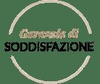 Ferraris GARANZIA DI SODDISFAZIONE